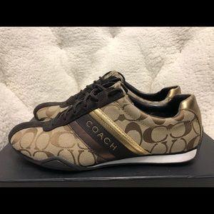 """Coach """"Jayme"""" Women's Shoes Sz 10"""